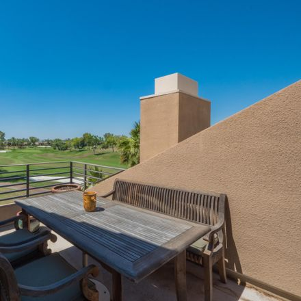 Rent this 2 bed loft on 7400 East Gainey Club Drive in Scottsdale, AZ 85258