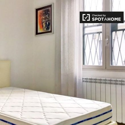 Rent this 3 bed room on Via Conca d'Oro in 86A, 00141 Rome RM