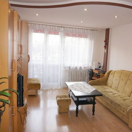 Rent this 3 bed apartment on Adama 25 in 40-463 Katowice, Poland
