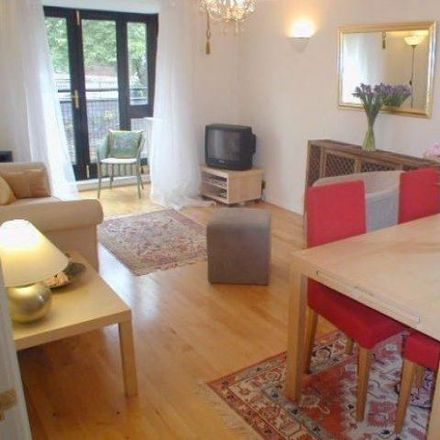 Rent this 2 bed apartment on Cambrian Wharf in James Brindley Walk, Birmingham B1 2RU