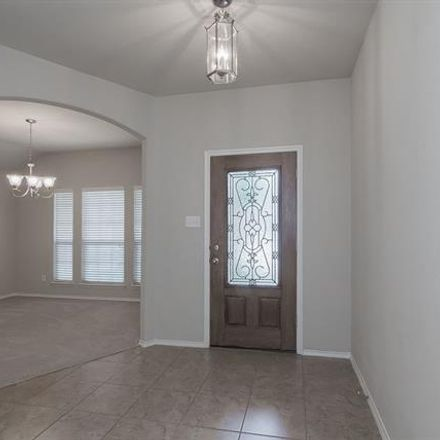 Rent this 3 bed house on 1024 Lake Hollow Drive in Little Elm, TX 75068