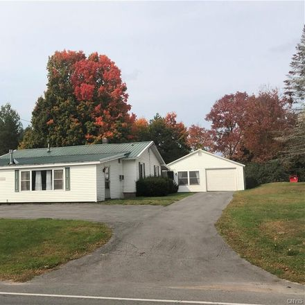 Rent this 3 bed house on Co Rd 45 in Carthage, NY