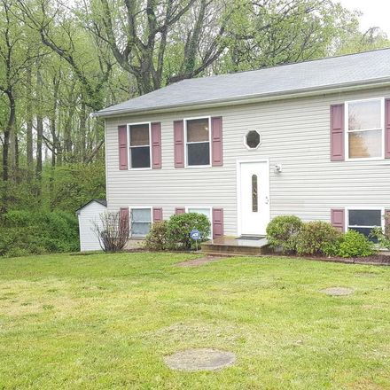 Rent this 3 bed house on 1969 Crystal Beach Road in Earleville, MD 21919