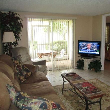 Rent this 2 bed condo on Trophy Blvd in New Port Richey, FL