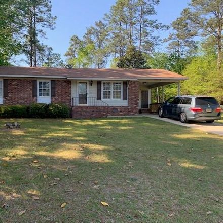 Rent this 3 bed house on 2136 Pine Log Road in Aiken, SC 29803