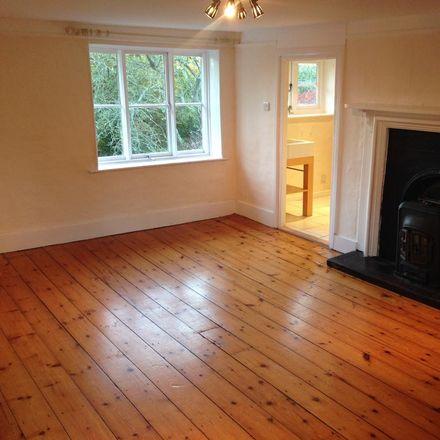 Rent this 5 bed house on Westerham Road in Sevenoaks TN16 2EX, United Kingdom