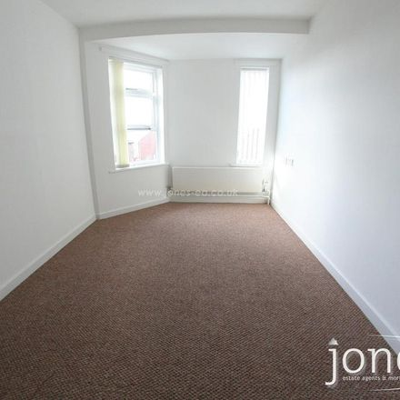 Rent this 1 bed apartment on Pentilly Street in Hartlepool TS24 0NJ, United Kingdom
