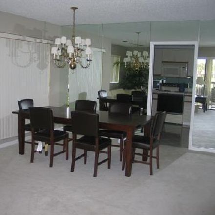 Rent this 2 bed apartment on Brackenwood Ln S in West Palm Beach, FL