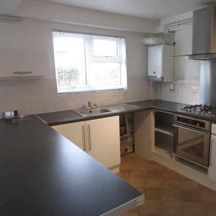 Rent this 4 bed house on Norman Court in York Road, Stevenage SG1 4HP