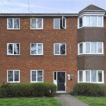 Rent this 2 bed apartment on Rutland Gardens in Hove BN3 5QL, United Kingdom
