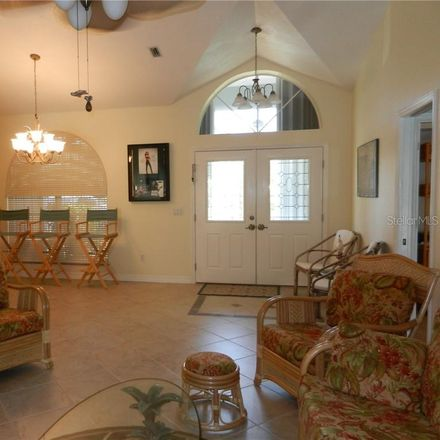 Rent this 3 bed house on 9254 Gulfstream Blvd in Englewood, FL