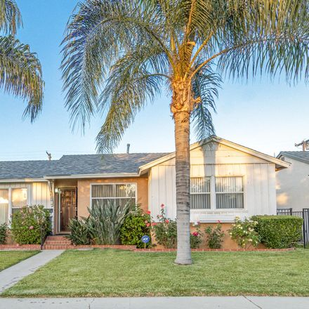 Rent this 4 bed house on Jumilla Avenue in Los Angeles, CA 91356-3213