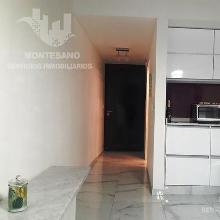 Rent this 1 bed apartment on Farmacity in Avenida Raúl Scalabrini Ortiz, Villa Crespo