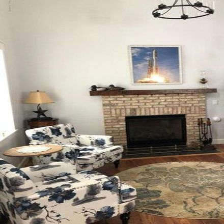 Rent this 2 bed house on 922 Indian River Avenue in Titusville, FL 32780