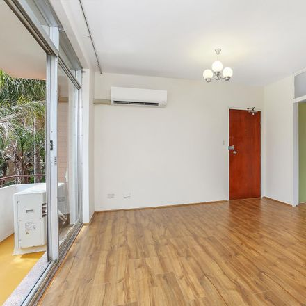 Rent this 2 bed apartment on 3/28 Maroubra Road