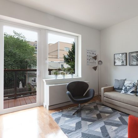 Rent this 1 bed apartment on 431 East 4th Street in New York, NY 11218