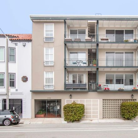 Rent this 2 bed condo on Bay St in San Francisco, CA