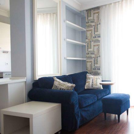 Rent this 1 bed apartment on Yeni Nalbant Sokak in 34373 Şişli, Turkey