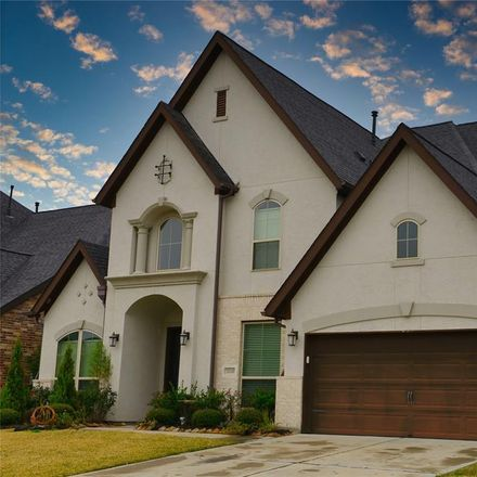 Rent this 5 bed house on Shadow Ln in Richmond, TX