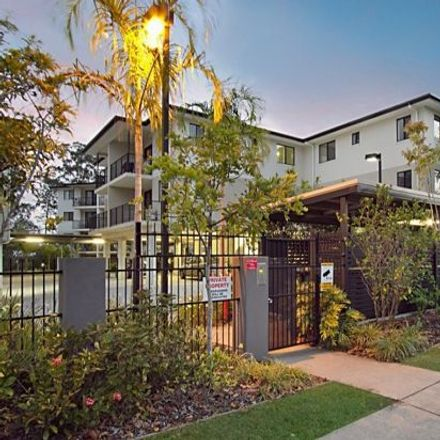 Rent this 2 bed apartment on 335 26 Edward Street Caboolture 4510