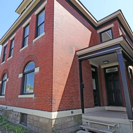 Rent this 3 bed apartment on 211 Thurman Avenue in Columbus, OH 43206