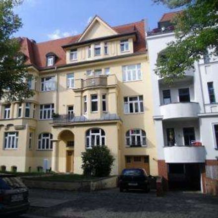 Rent this 2 bed apartment on Halle (Saale) in Glaucha, ST