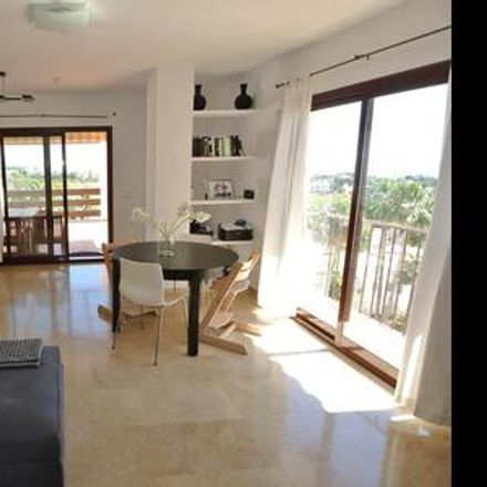 Rent this 3 bed apartment on Marbella in Nagüeles, AN