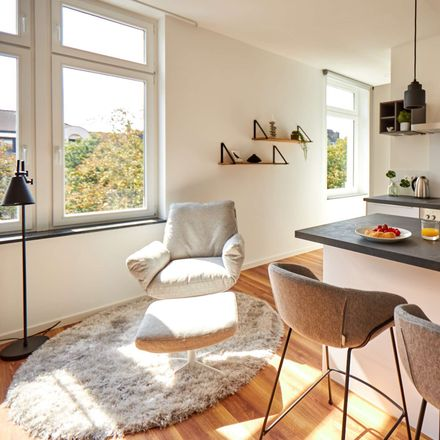 Rent this 1 bed apartment on Dusseldorf in Eller, NW