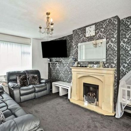 Rent this 3 bed house on Shann Crescent in Bradford BD21 2TN, United Kingdom