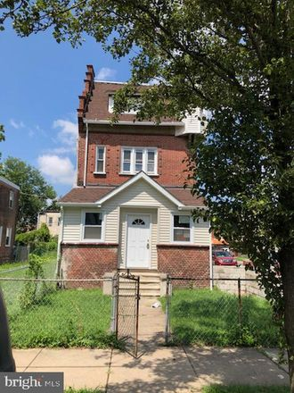 Rent this 5 bed townhouse on 44 North 50th Street in Philadelphia, PA 19139