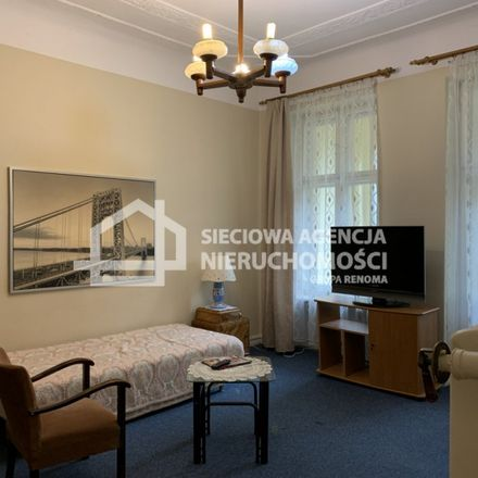 Rent this 4 bed apartment on Armii Krajowej 77 in 81-844 Sopot, Poland