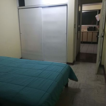 Rent this 3 bed room on Glass Import Automotriz in Del Ejército Avenue, Miraflores