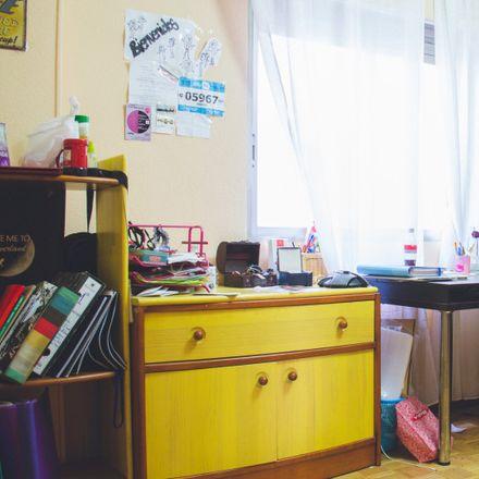 Rent this 4 bed apartment on Avenida de Asturias in 28001 Madrid, Spain