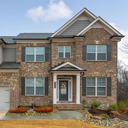 Rent this 5 bed house on Hampton Trace Ct in Buford, GA