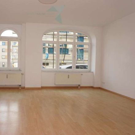Rent this 2 bed apartment on Carolastraße 18 in 08056 Zwickau, Germany