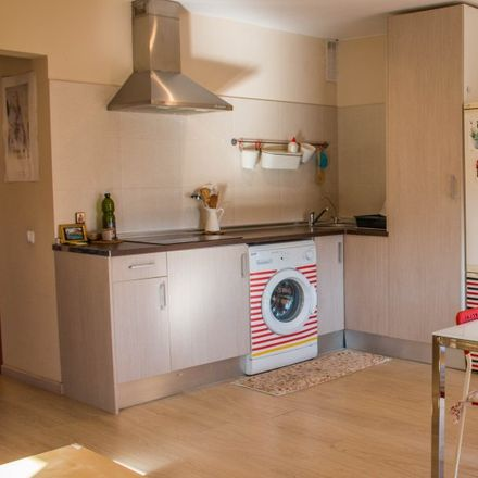 Rent this 2 bed apartment on Carrer de Croia in 4, 08019 Barcelona