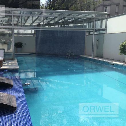 Rent this 4 bed apartment on Juan Francisco Seguí 3696 in Palermo, C1425 DCB Buenos Aires