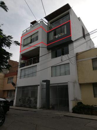 Rent this 3 bed apartment on Palmera in Santiago de Surco, Santiago de Surco 15049