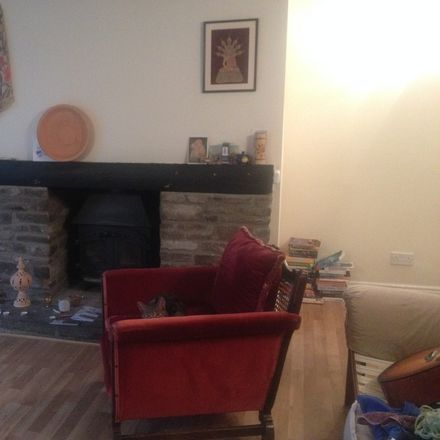 Rent this 1 bed house on Clapton in Gordano in Portbury, ENGLAND