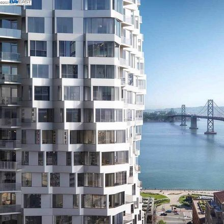 Rent this 2 bed condo on Spear St in San Francisco, CA