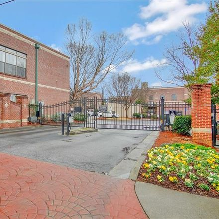 Rent this 2 bed loft on 791 Wylie Street Southeast in Atlanta, GA 30316