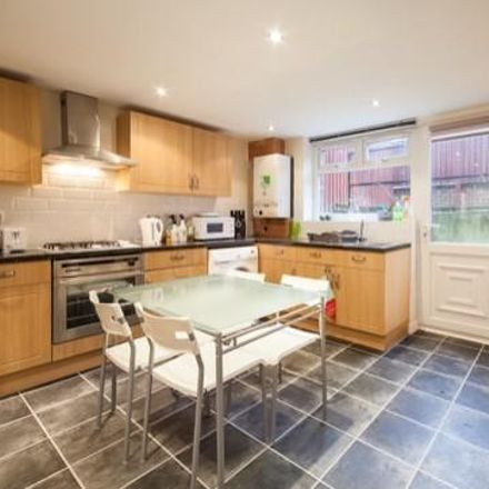 Rent this 7 bed house on Canterbury Drive in Leeds LS6 3EU, United Kingdom