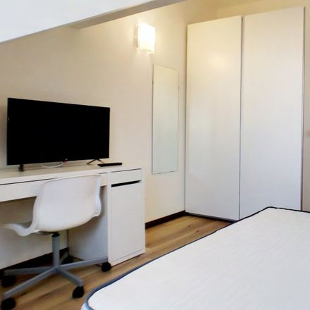 Rent this 8 bed apartment on Duomo in Via Orefici, 20123 Milan Milan