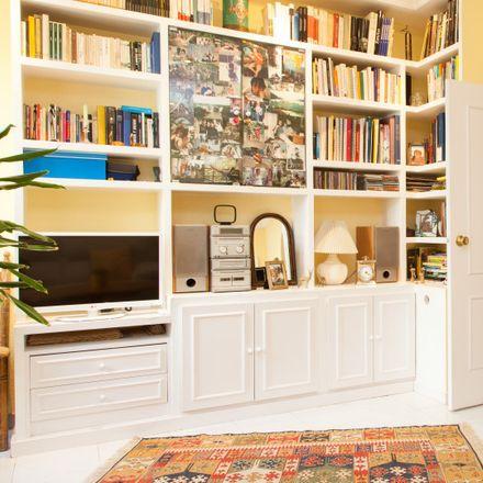 Rent this 1 bed apartment on Farmacia - Calle Galileo 29 in Calle de Galileo, 29