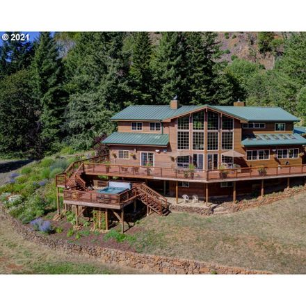 Rent this 4 bed house on 6925 SW Gopher Valley Rd in Sheridan, OR