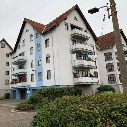 Rent this 2 bed apartment on 09356