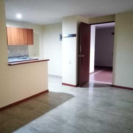 Rent this 3 bed apartment on Carrera 45 in Comuna 14 - El Poblado, 0500 Medellín