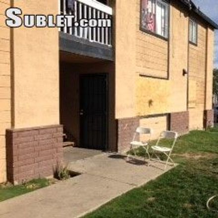 Rent this 2 bed apartment on 3508 Pioneer Drive in Kern County, CA 93306