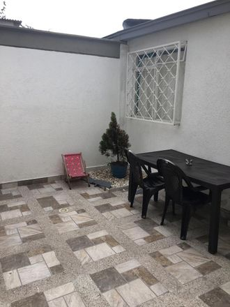 Rent this 4 bed apartment on Las Américas in Calarcá, Colombia