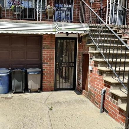 Rent this 1 bed apartment on 2915 Bouck Avenue in New York, NY 10469